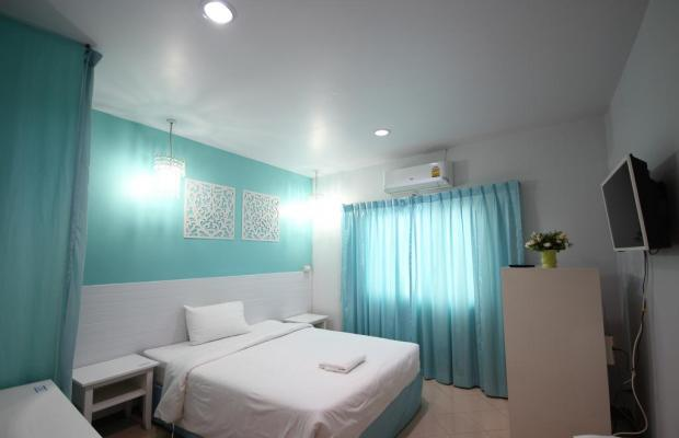 фотографии отеля Preme Hostel (ex. Na Na Chart Sukhumvit) изображение №3