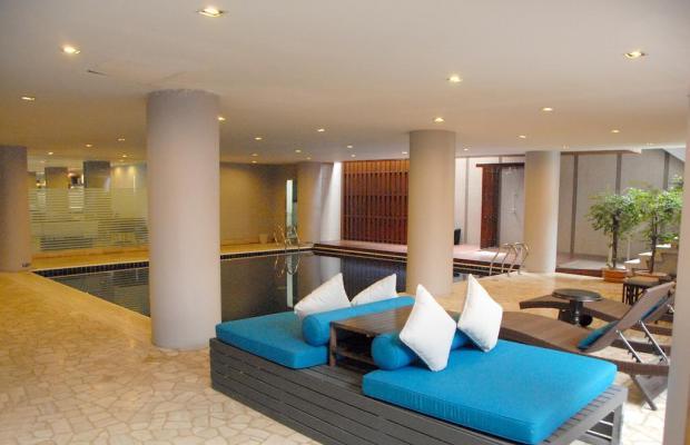 фото отеля Ma Hotel Bangkok (ех. Manohra) изображение №9