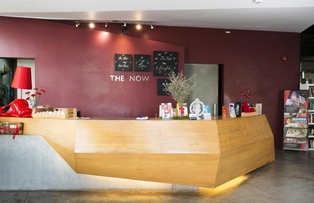 фото отеля The Now Jomtien Beach изображение №57