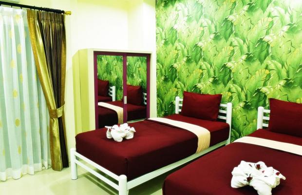 фото отеля Jao Sua Residence изображение №17