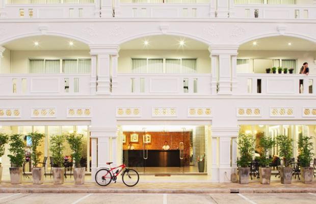 фотографии отеля Samkong Place изображение №7