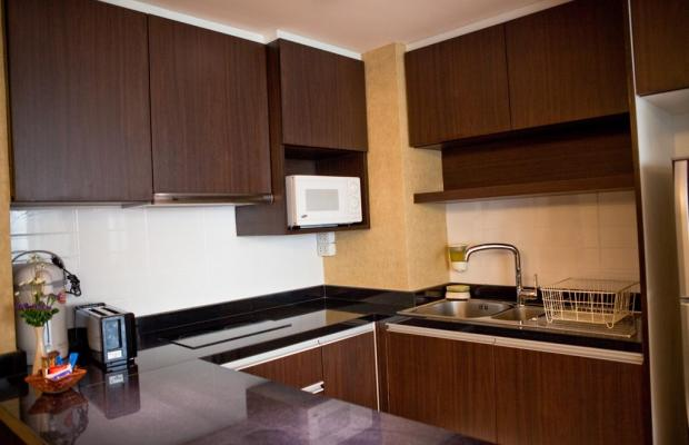 фото отеля Rembrandt Towers Serviced Apartments изображение №17