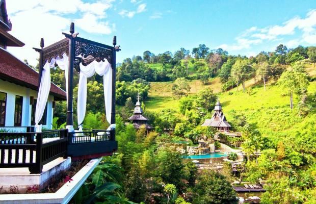 фотографии отеля Panviman Chiang Mai Spa Resort изображение №35