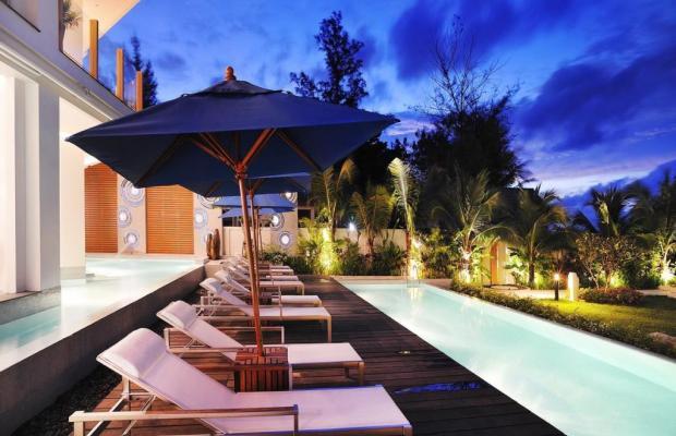 фото отеля Beachfront Phuket изображение №29
