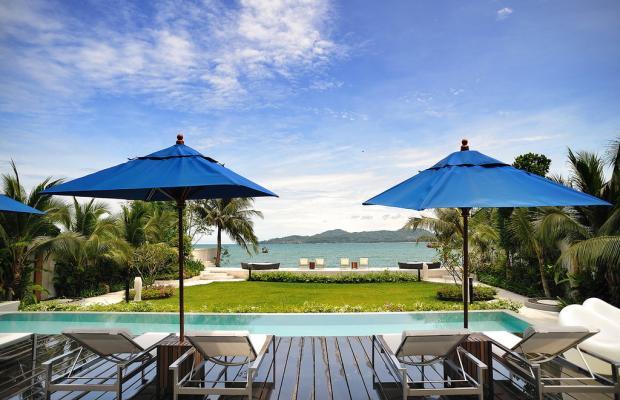 фотографии отеля Beachfront Phuket изображение №15