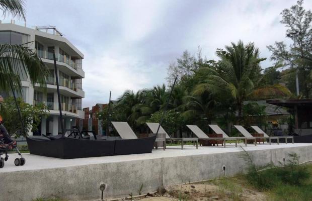 фото Beachfront Phuket изображение №14