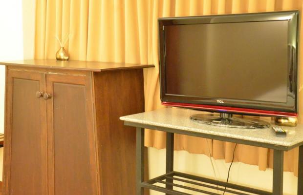 фотографии Golden Dragon Suvarnabhumi (ex. Nawarat Resort & Serviced Apartment) изображение №4
