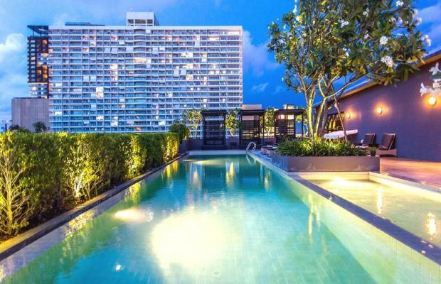 фото Page 10 Hotel & Restaurant изображение №22