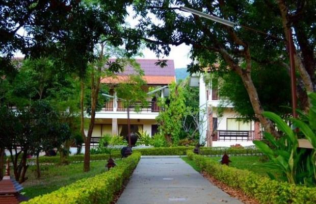 фотографии отеля Touch Star Resort изображение №11