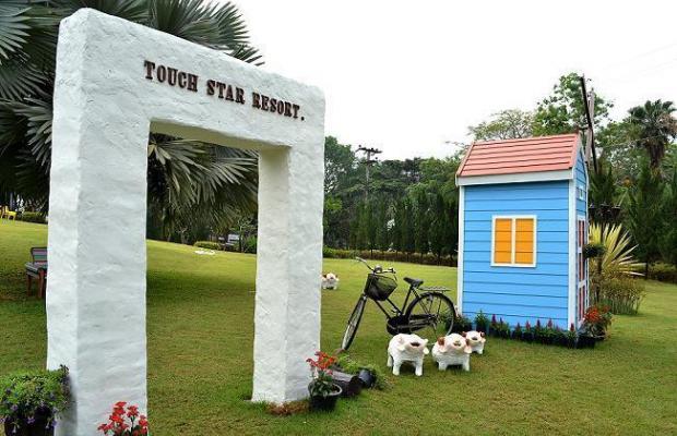 фото Touch Star Resort изображение №10