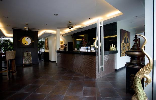 фото Palm Grove Resort изображение №30