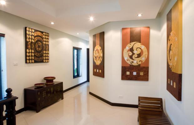 фотографии отеля Palm Grove Resort изображение №15