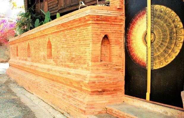 фото отеля The Amata Lanna Chiang Mai  изображение №9