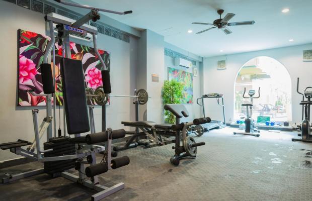 фото отеля Zing Resort & Spa (ex. Ganymede Resort & Spa) изображение №29