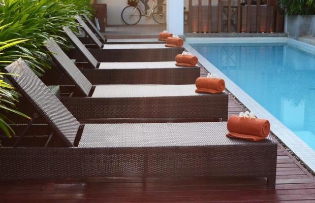фото отеля Phuket Bike Resort изображение №1