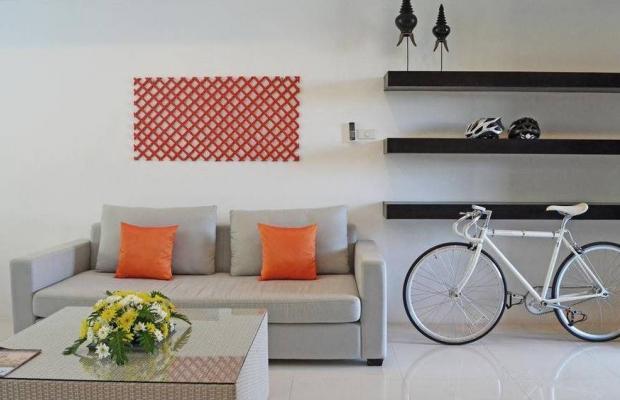 фотографии Phuket Bike Resort изображение №4