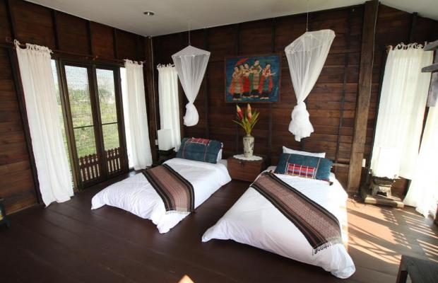 фото Jasmine Hills Villas & Spa (ех. Jasmine Hills Lodge) изображение №22