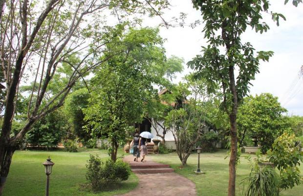 фотографии отеля Jasmine Hills Villas & Spa (ех. Jasmine Hills Lodge) изображение №15