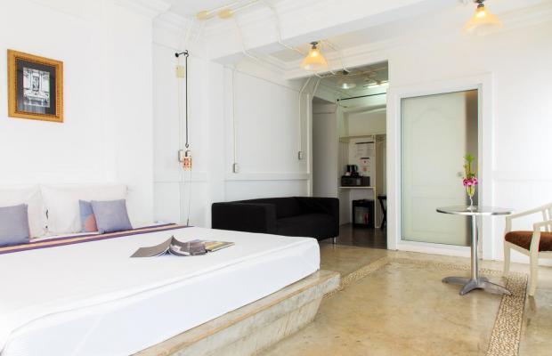 фотографии отеля Rome Boutique Hotel & Spa изображение №11