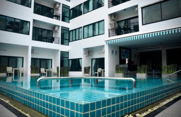 фото отеля I-Talay Resort изображение №1