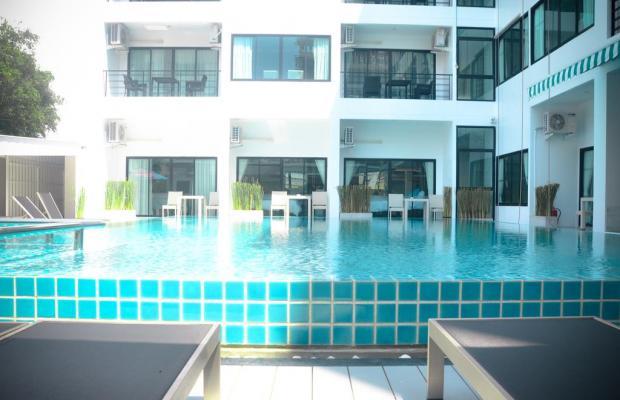 фото отеля I-Talay Resort изображение №21