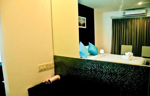 фотографии отеля I-Talay Resort изображение №11