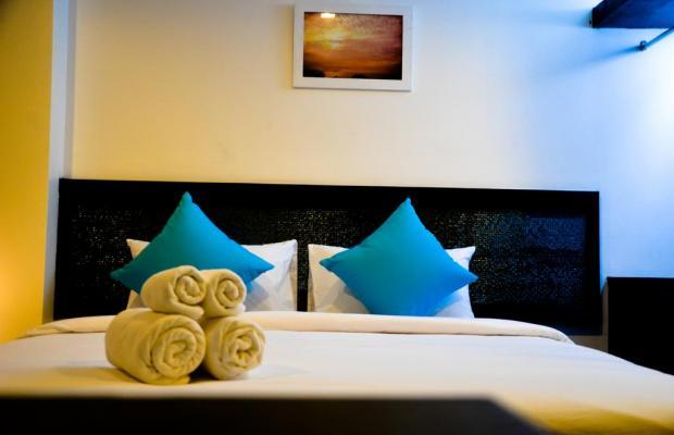 фотографии отеля I-Talay Resort изображение №3