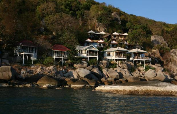 фото отеля Lighthouse Bungalows & Restaurant изображение №9