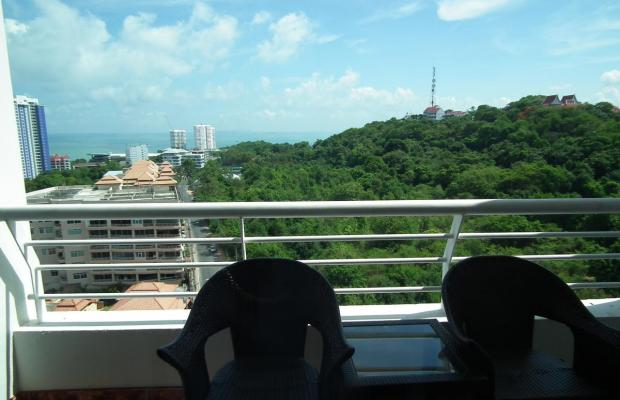 фото Abricole Pattaya (ex. Pattaya Hill Resort) изображение №38