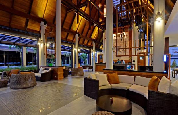 фотографии Deevana Plaza Krabi Aonang (ех. Mercure Krabi Deevana) изображение №16