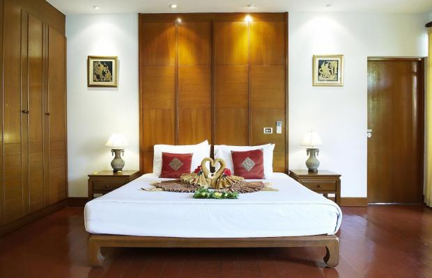 фото отеля Phi Phi Erawan Palms Resort изображение №21
