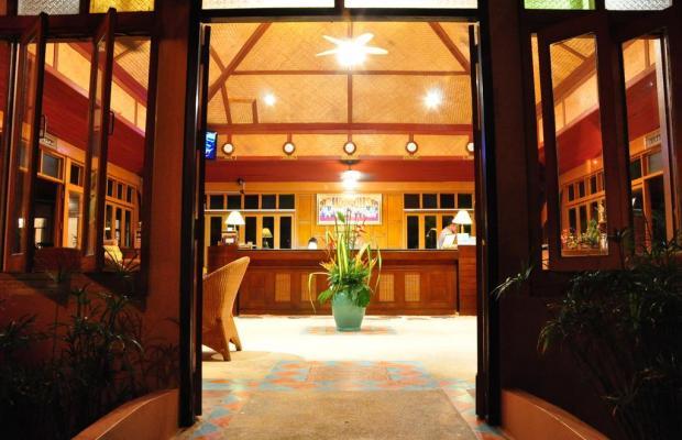 фото Phi Phi Erawan Palms Resort изображение №18