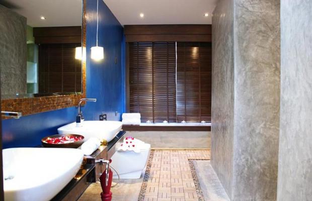 фотографии Aonang Nagapura Resort & Spa изображение №24
