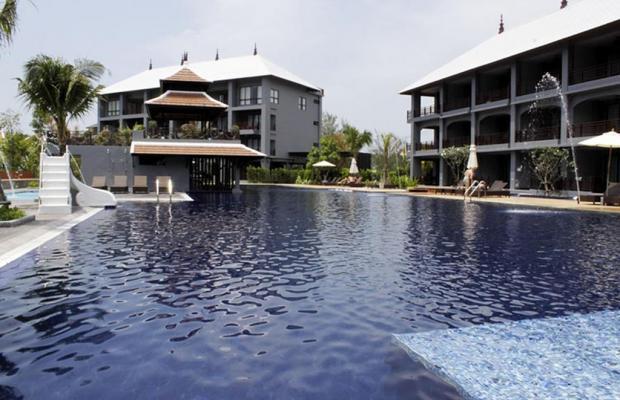 фото Aonang Nagapura Resort & Spa изображение №10