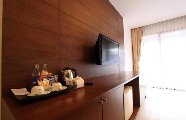 фото отеля Aonang Nagapura Resort & Spa изображение №9