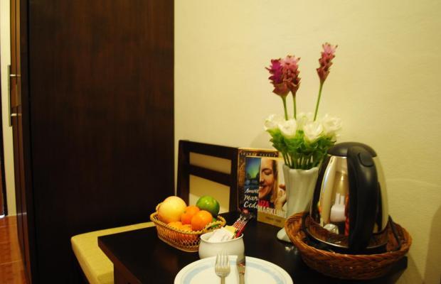 фотографии отеля Baan Kata Maytha Hotel изображение №27