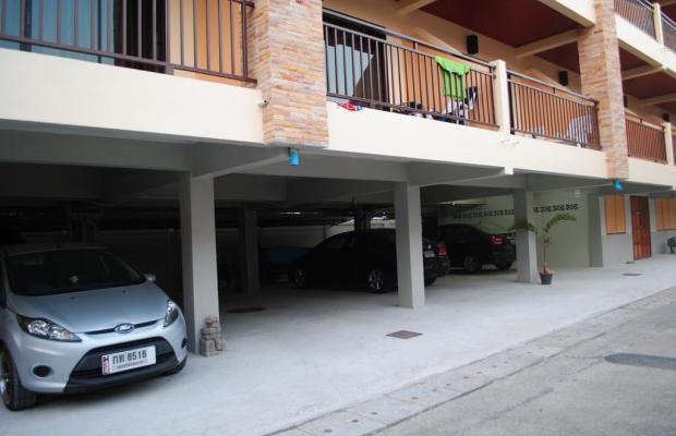 фото Baan Kata Maytha Hotel изображение №26