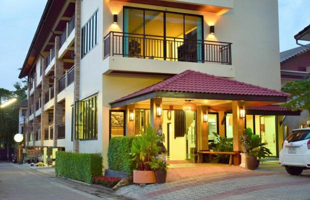 фото Baan Kata Maytha Hotel изображение №2