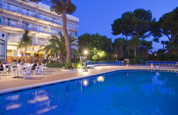 фотографии Cala Blanca Sun Hotel (ex. Sunprime Cala Blanca Sun Hotel; Hi! Cala Blanca Hotel) изображение №24