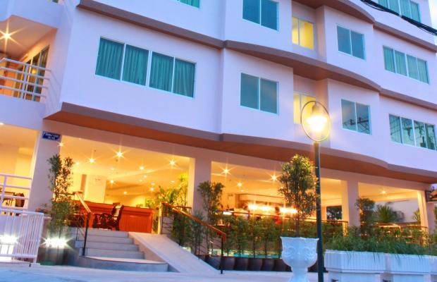 фотографии отеля Phu View Talay Resort изображение №43