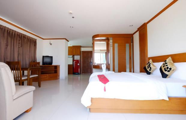 фото отеля Phu View Talay Resort изображение №33