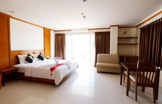 фотографии Phu View Talay Resort изображение №32