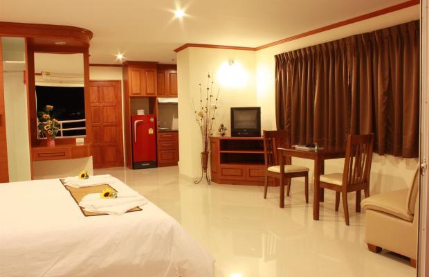 фотографии Phu View Talay Resort изображение №4