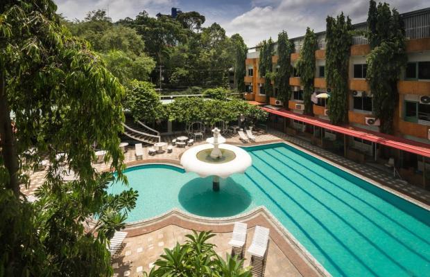 фотографии отеля Seashore Pattaya Resort изображение №31