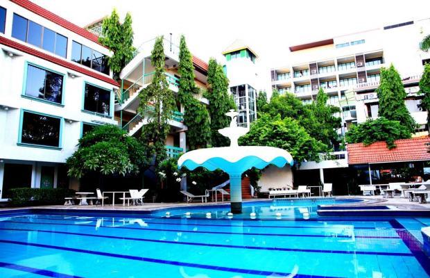 фото Seashore Pattaya Resort изображение №30