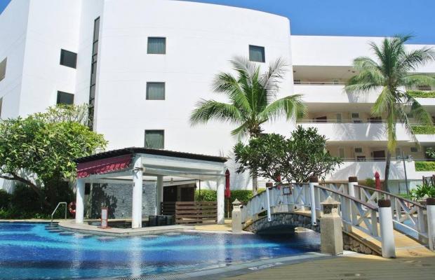 фотографии отеля The Imperial Hua Hin Beach Resort изображение №19