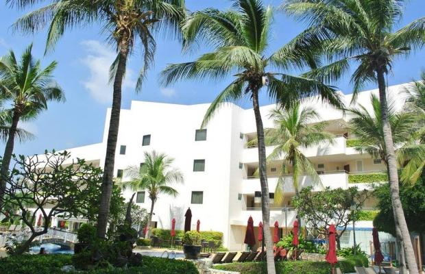 фотографии The Imperial Hua Hin Beach Resort изображение №12
