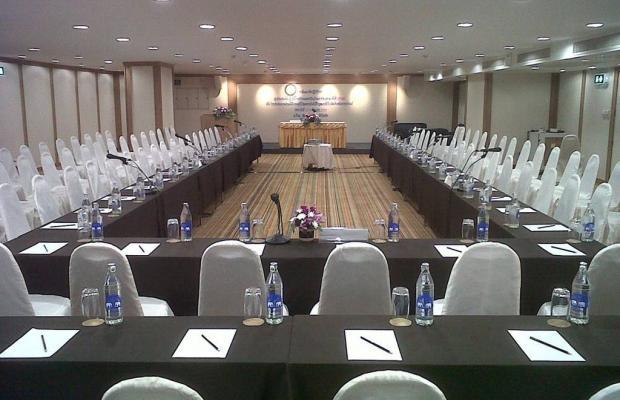 фото отеля The Imperial Hua Hin Beach Resort изображение №5