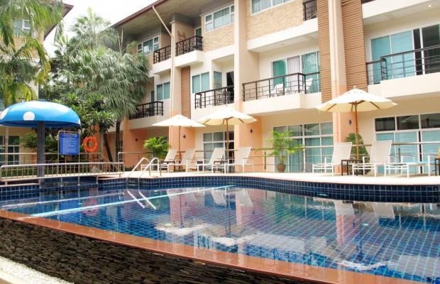 фото отеля Wonderful Pool House at Kata (ex. Oh Inspire Hotel) изображение №25