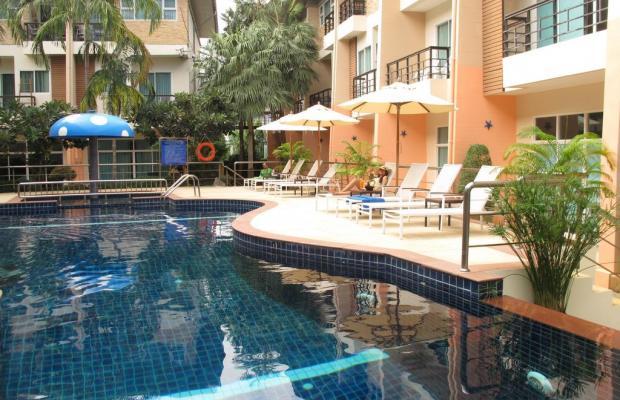 фотографии Wonderful Pool House at Kata (ex. Oh Inspire Hotel) изображение №24